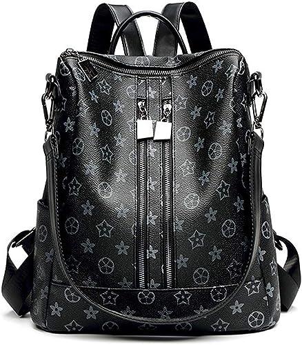 Fashion Shoulder Bag Women Messenger Faux Leather Satchel Tote Purse Bags  F