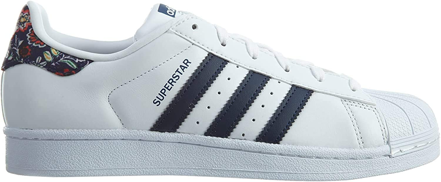 adidas Superstar Women's Shoes White