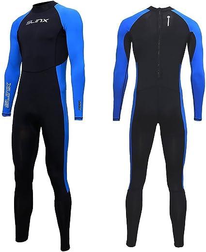 Women Full Body Sport Rash Guard Swimsuit Snorkeling Diving Surfing Swimwears