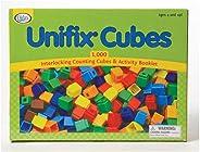 Didax Unifix Cubes, Set of 1000