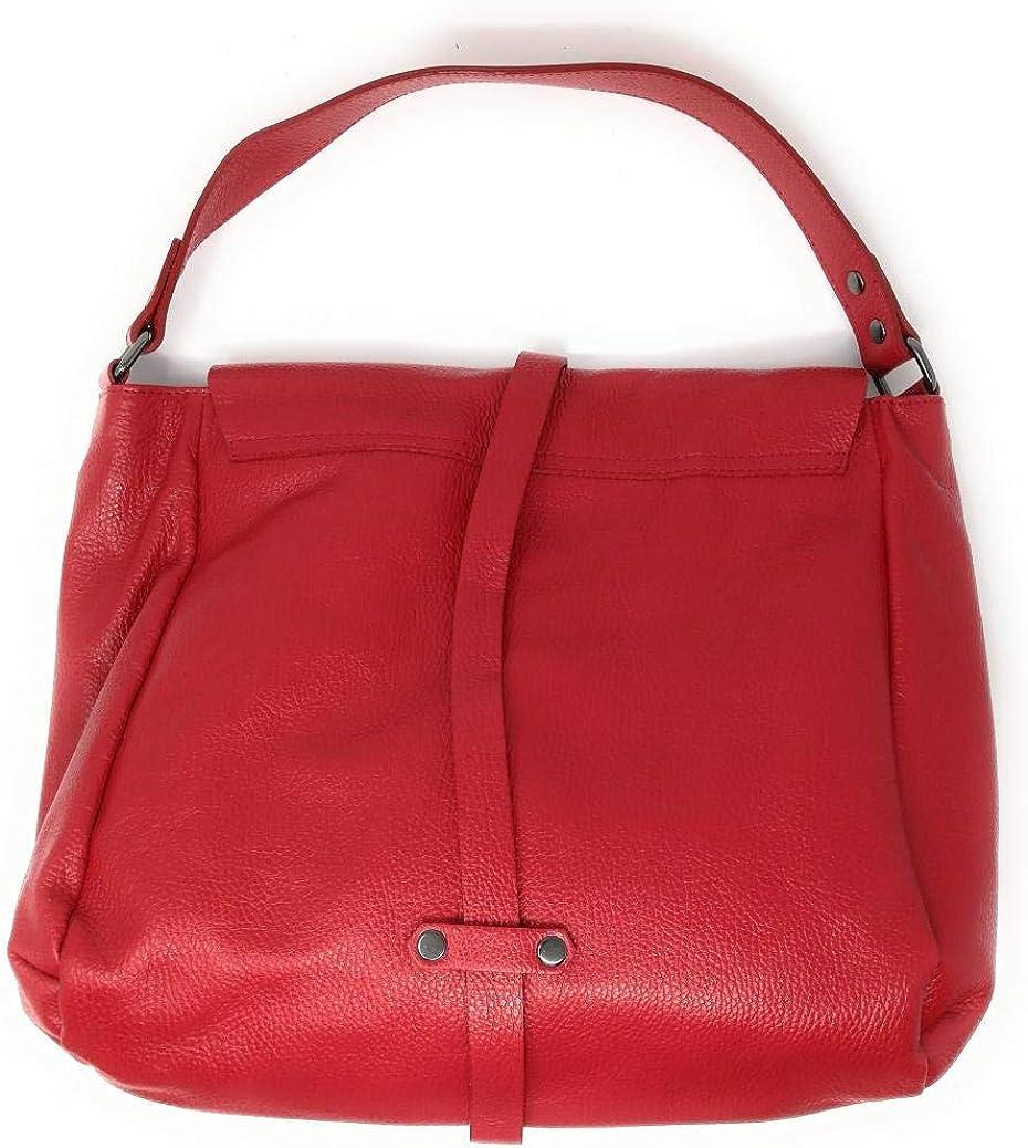 mod/èle IN SOLDES OH MY BAG SOLDES Sac port/é /épaule Cuir port/é /épaule femmes en v/éritable cuir fabriqu/é en Italie