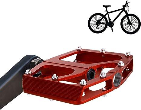 Fenghezhanouzhou Accesorios para Bicicletas M2 Plataforma Aleación ...