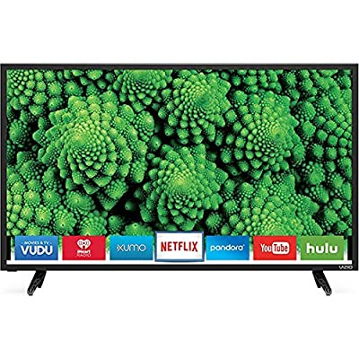 "VIZIO D-series 43"" Class (42.50"" Diag.) LED Smart TV"