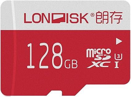 Amazon.com: Londisk - Tarjeta de memoria micro SD para ...