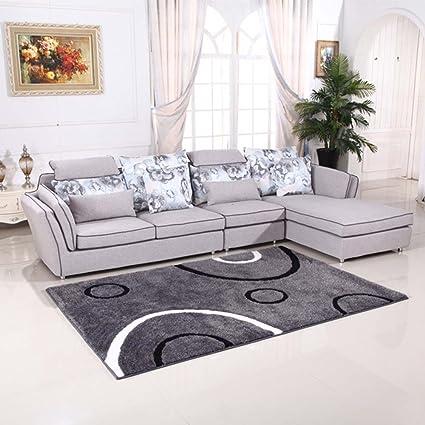 XIAOLIN Tappeti e tappetini Semplice moderno soggiorno con divano ...