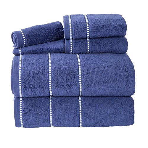 Bedford Home 100Percent Cotton 6Piece product image