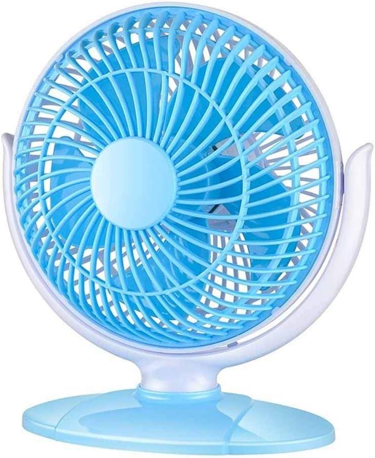 Color : A QIAOXINGXING Clip Fan Portable Rechargeable Mini USB Electric Fan Rechargeable Portable Student Dormitory Small Fan Wholesale