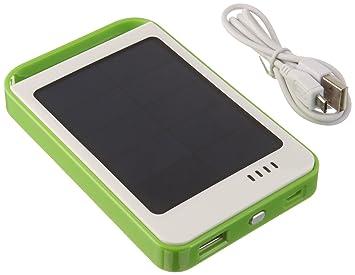 Cobra CPP100 SP E - Cargador solar con USB: Amazon.es ...