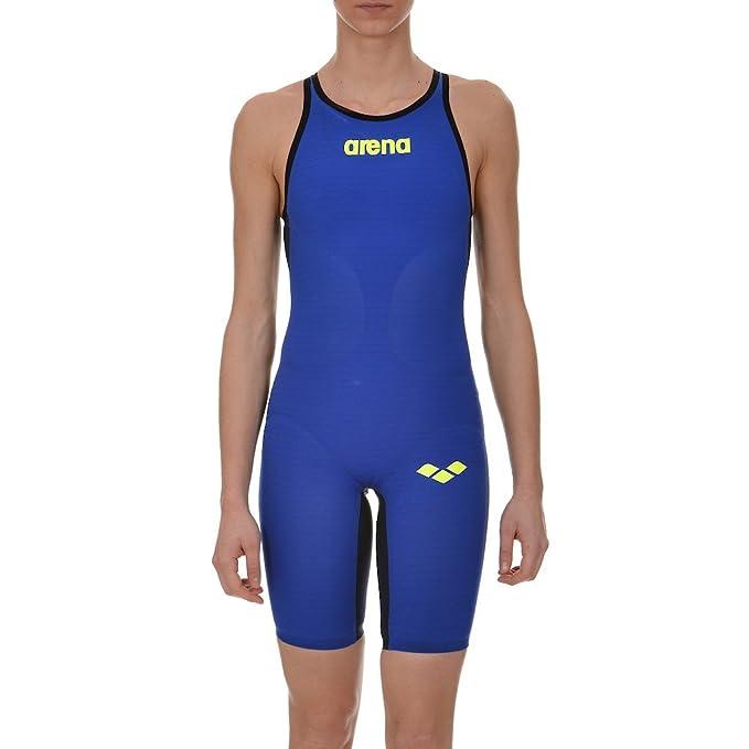 5c97e4f2bf81 Arena Pwsk Carbon Flex Fbslo - Costume da bagno Donna: Amazon.it:  Abbigliamento