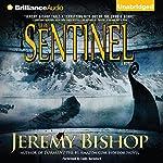 The Sentinel: A Jane Harper Horror Novel, Book 1 | Jeremy Bishop