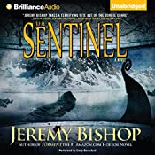 The Sentinel: A Jane Harper Horror Novel, Book 1 | Jeremy Bishop