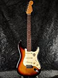Fender Japan Exclusive Series / Classic 60s Stratocaster TEX SPEC 3TS Sun burst