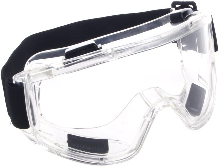 Yintiod - Gafas Protectoras para esquí, Snowboard, Motocicleta, Gafas de protección Ocular, Laboratorio de Trabajo