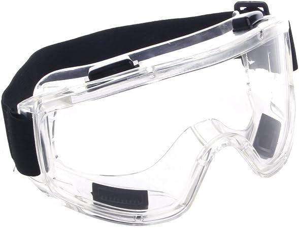 Noir Les Lunettes de Protection des Yeux Le Snowboard la Moto Yintiod Lunettes de Protection pour Le Ski