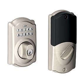 BE369 Keypad Z-wave Lock