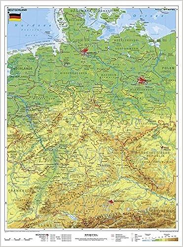 Deutschland Physisch Amazon De Stiefel Eurocart Bucher