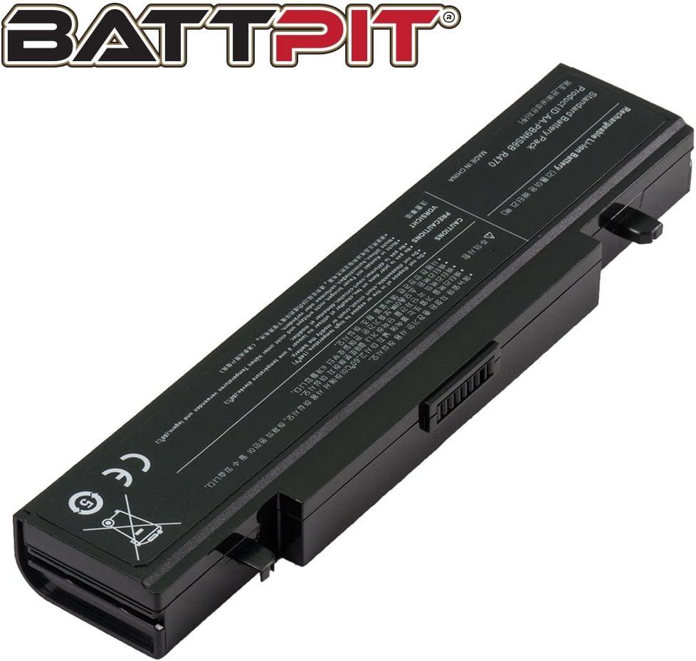 Battpit Bateria de Repuesto para portátiles Samsung R540-JSO3AU ...