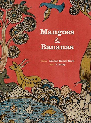 Download Mangoes and Bananas pdf epub