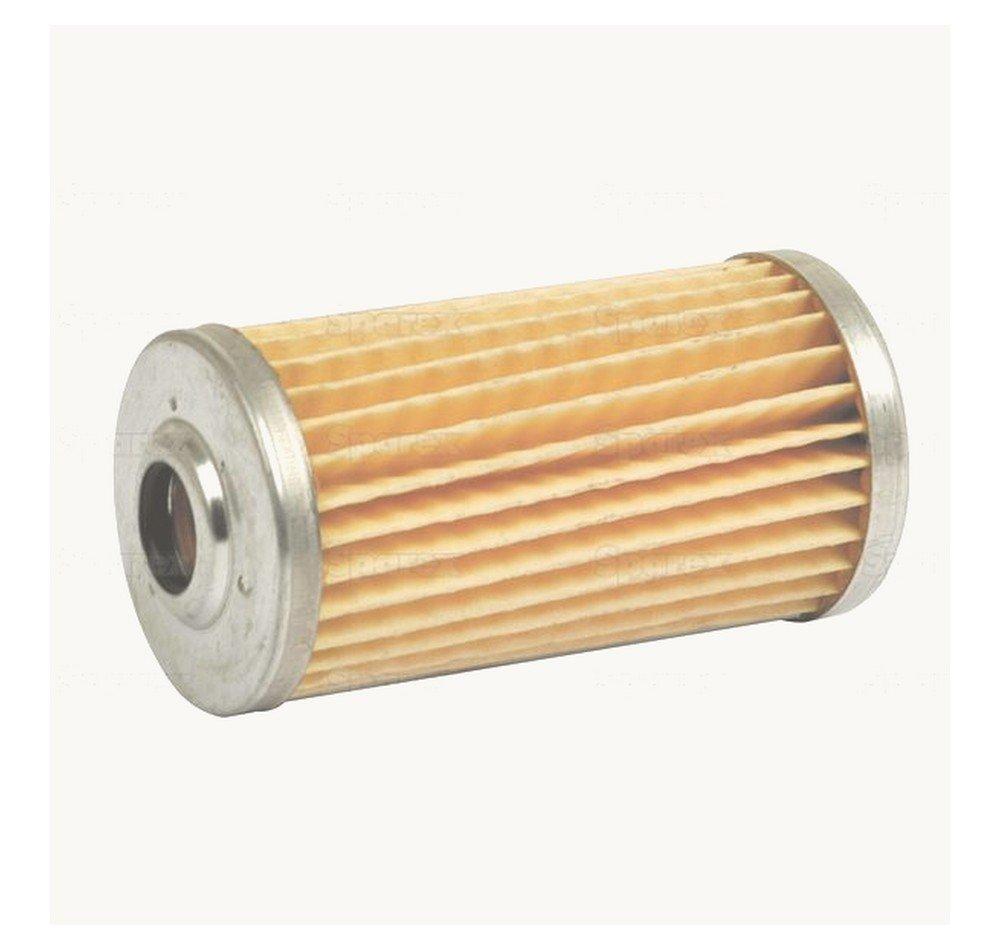 Amazon com: Sparex 61810H - Yanmar Fuel Filter F14 F14D F15