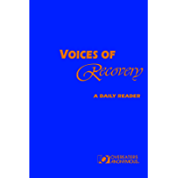 Voices of Recovery (English Edition)