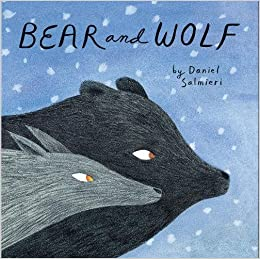 Image result for bear wolf daniel amazon