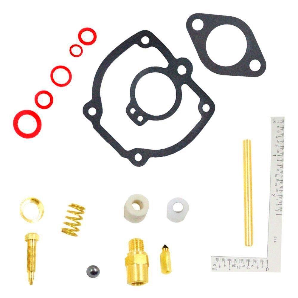 iFJF Carburetor Repair Kit for IH International Harvester