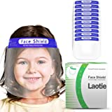 Laotie Kids Anti-Fog Face Protective | Protective Corrosion-Resistant Lens, Lightweight Transparent Safety Covering with…