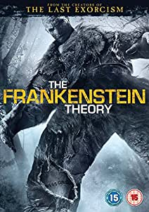 The Frankenstein Theory [Import anglais]