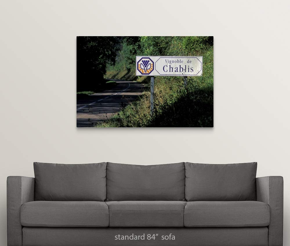 Amazon.com: David R. Frazier Premium Thick-Wrap Canvas Wall ...