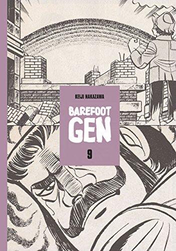 (Barefoot Gen, Vol. 9: Breaking Down Borders)
