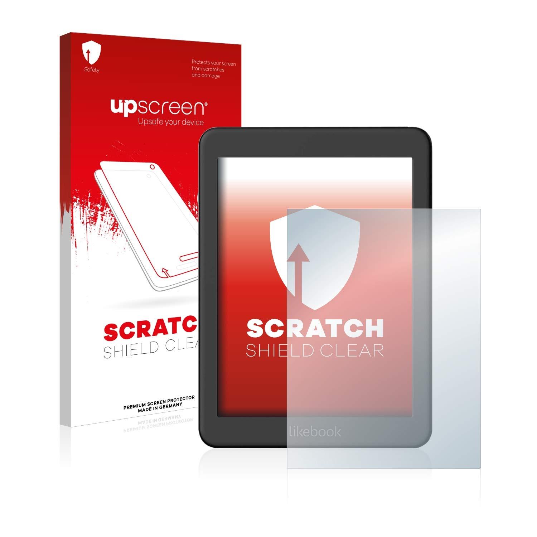 upscreen Protector Pantalla Compatible con Boyue Likebook Mars ...