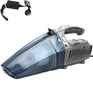 Car Vacuum Cleaner/Hand-held,Power,12V Vacuum Cleaner-F