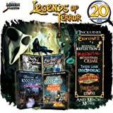 Mystery Masters: Legends of Terror - 20 Pack