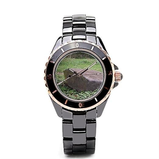 sjfy reloj de pulsera marcas país pesca barato Relojes de pulsera.: Amazon.es: Relojes