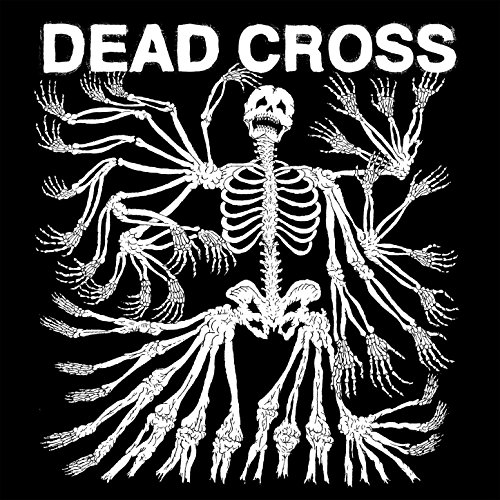 Dead Cross [Explicit]