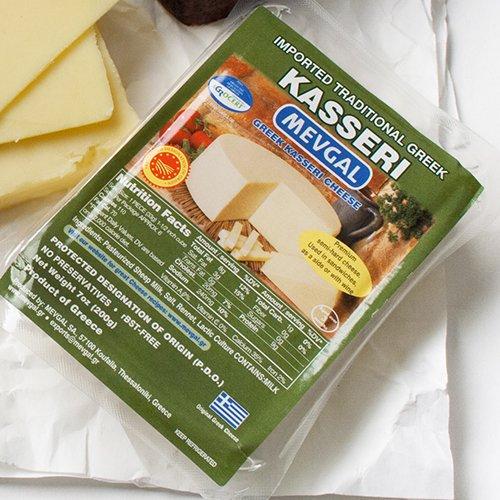 Igourmet Cheese (igourmet Kasseri DOP (7.5 ounce))