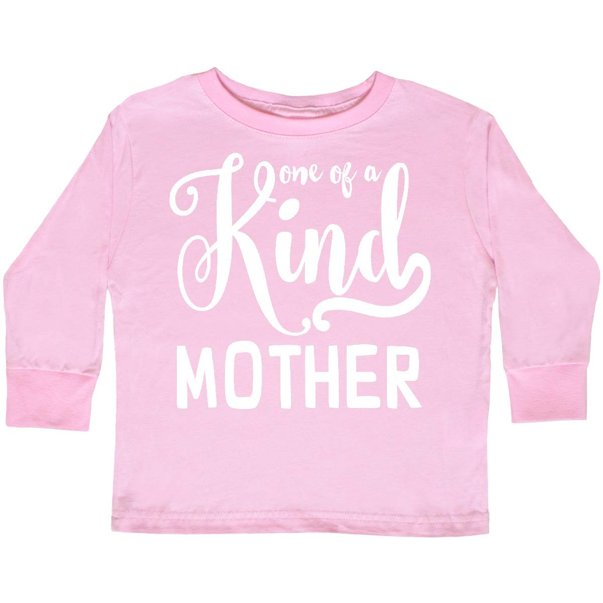 inktastic Gift for Medical Moms 1 of a Kind Toddler Long Sleeve T-Shirt