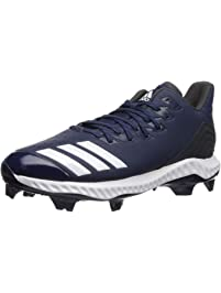 adidas Men's Icon Bounce TPU Athletic Shoe