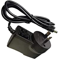 Easyday AU Universal Power Supply Adapter 100-220V to 5V 2A DC Wall Charger Power Adapter