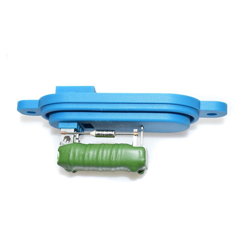 Calentador Soplador Resistencia 1306600080/para Boxer Jumper Ducato