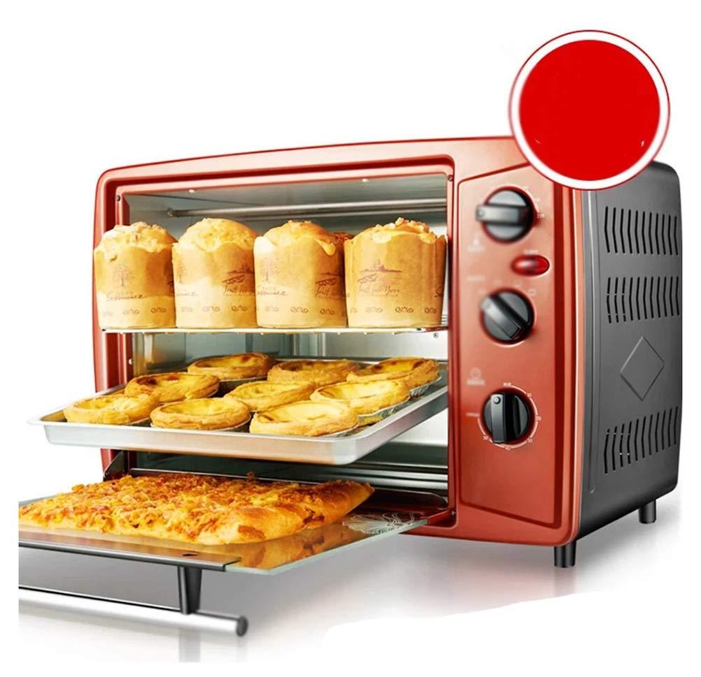 NKDK 家の多機能の専門のベーキングオーブンのケーキの電気オーブンのためのオーブン -38 オーブン B07RS2CVD6