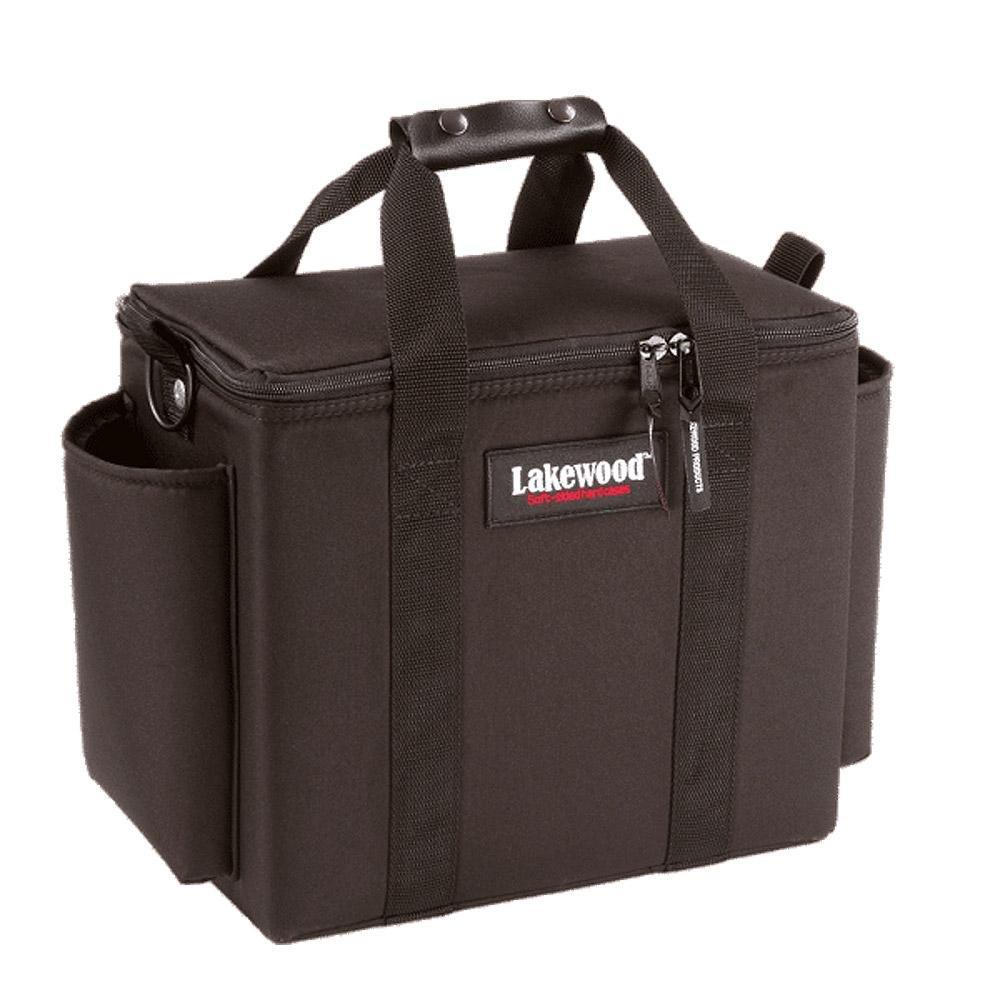 Lakewood Jr Tackle Box Black A036