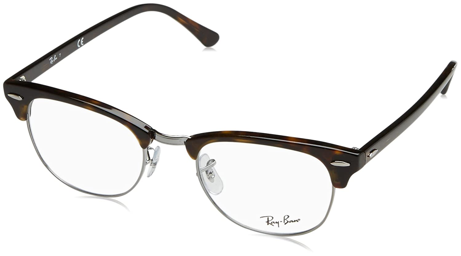 Ray-Ban RX5154 Square Sunglasses for Unisex Ray Ban
