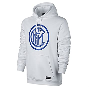 Core Inter 2017 TopwhiteAmazon es Nike Hooded 2018 Milan OTPkXiZu