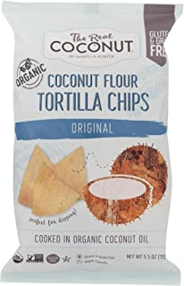 product image for (NOT A CASE) Tortilla Flour Coconut Chip