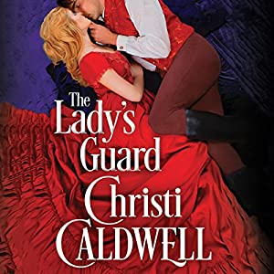 The Lady's Guard Audiobook