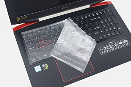 Keyboard Protector Cover for 15 6