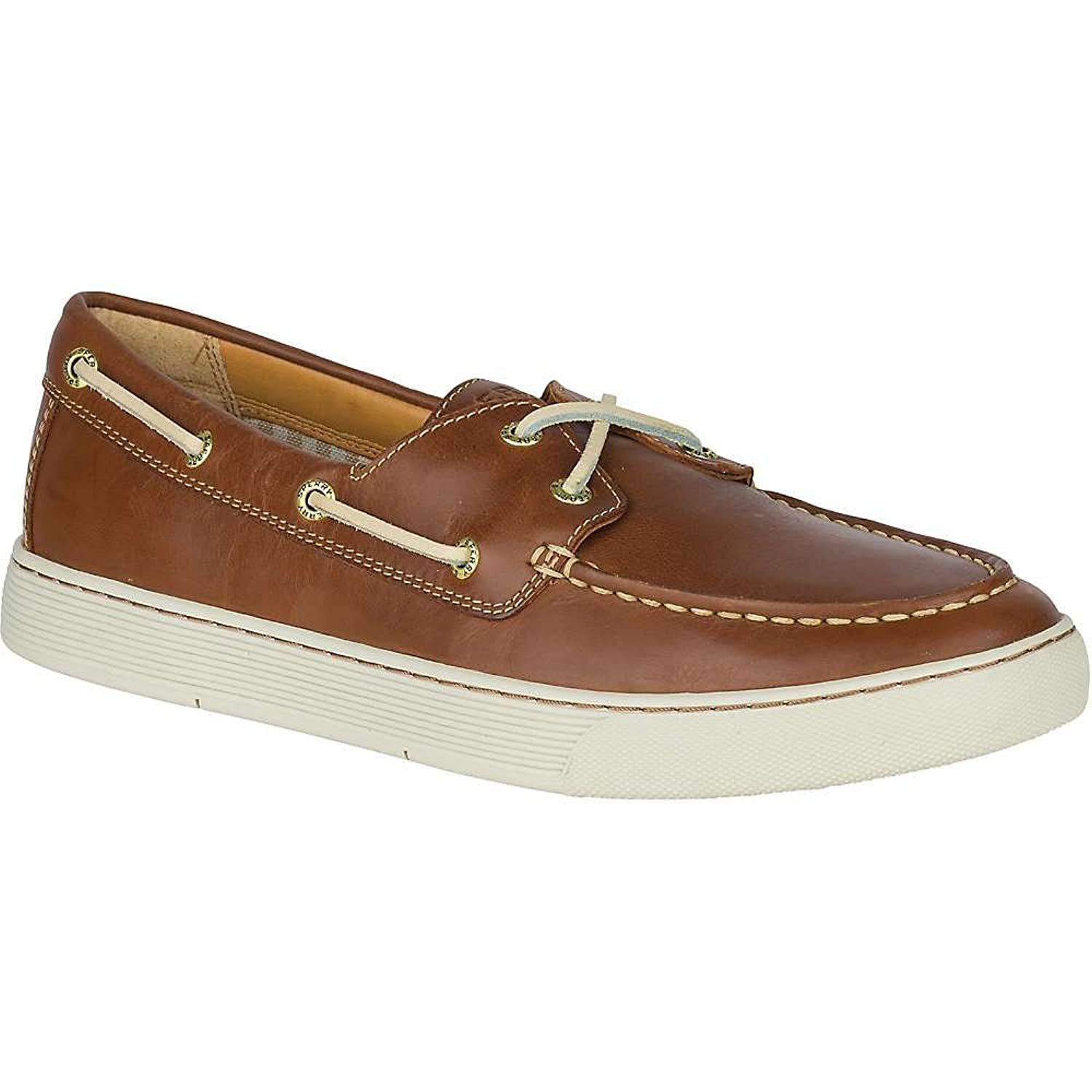 スペリー メンズ スニーカー Sperry Men's Gold Sport Casual 2 Eye w/[並行輸入品] B07BWJH1FZ