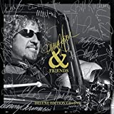 Sammy Hagar: Sammy Hagar & Friends (Limited Digipak+DVD) (Audio CD)