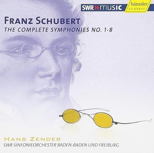 Schubert - Symphonies - Page 9 61Mglx-Se6L._SX522_